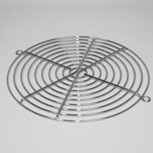 GHT 9155 - Fan Guard with white background